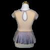 Kép 2/2 - MISS SELFRIDGE peplum felső (XS/34)