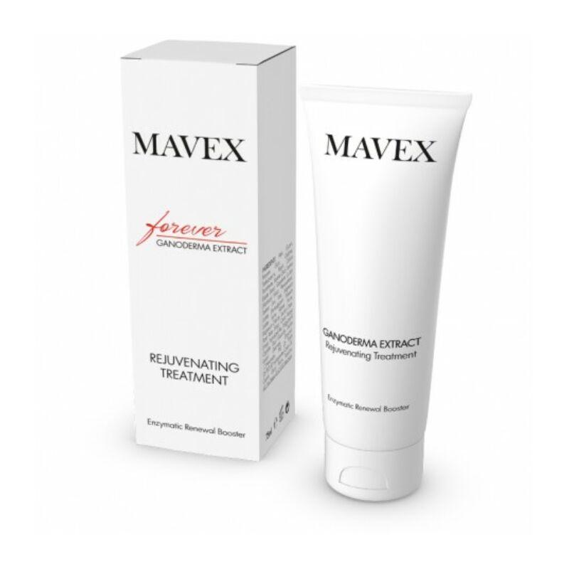 Rejuvenating treatment 75ml