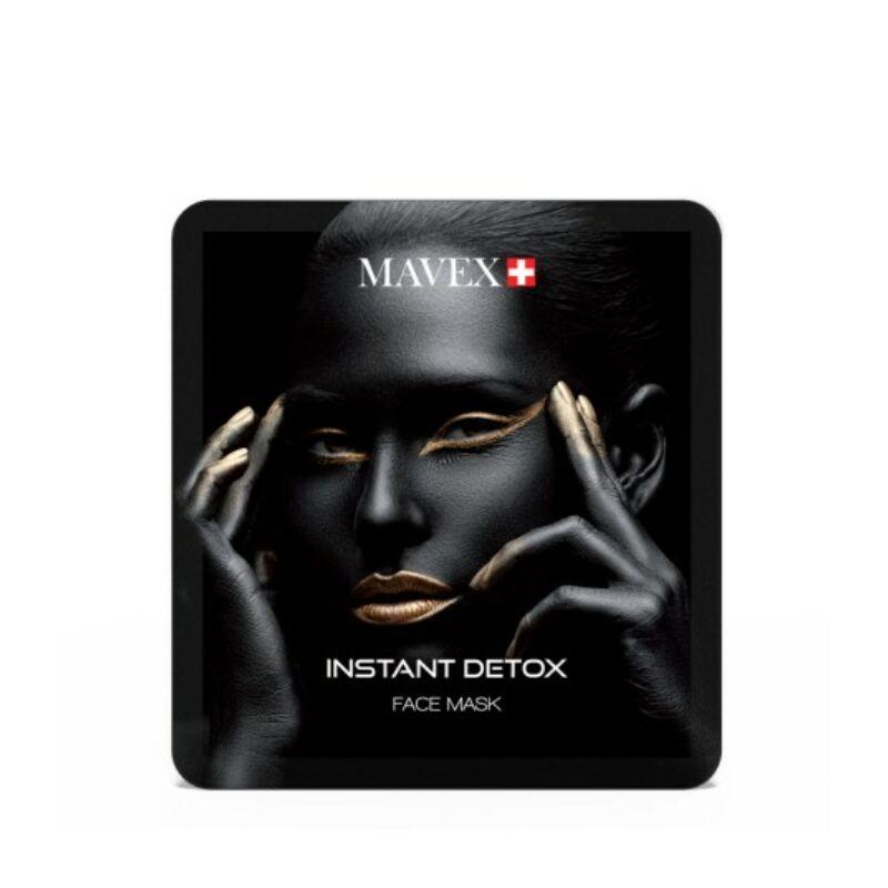 Face Mask Instant Detox 15 ml